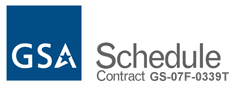 GSA Contract GS-07F-0339T