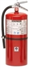 Standard Dry Chemical Fire Extinguisher