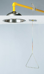 S19-120FMBF Flush Mounted with Horizontal Supply - Barrier Free